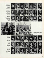 Page 41, 1975 Edition, Dana Junior High School - Anchor Yearbook (Arcadia, CA) online yearbook collection