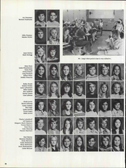 Page 42, 1975 Edition, Dana Junior High School - Anchor Yearbook (Arcadia, CA) online yearbook collection