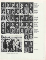 Page 43, 1975 Edition, Dana Junior High School - Anchor Yearbook (Arcadia, CA) online yearbook collection