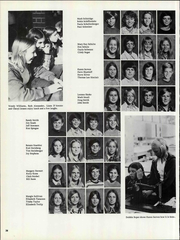 Page 44, 1975 Edition, Dana Junior High School - Anchor Yearbook (Arcadia, CA) online yearbook collection