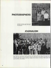 Page 46, 1975 Edition, Dana Junior High School - Anchor Yearbook (Arcadia, CA) online yearbook collection