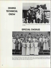 Dana Junior High School - Anchor Yearbook (Arcadia, CA) online yearbook collection, 1975 Edition, Page 50