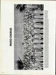 Page 52, 1975 Edition, Dana Junior High School - Anchor Yearbook (Arcadia, CA) online yearbook collection