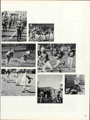Dana Junior High School - Anchor Yearbook (Arcadia, CA) online yearbook collection, 1975 Edition, Page 61