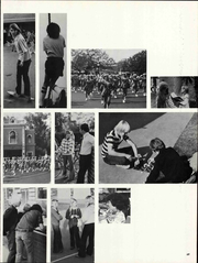 Dana Junior High School - Anchor Yearbook (Arcadia, CA) online yearbook collection, 1975 Edition, Page 75