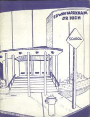 Page 1, 1970 Edition, Edwin Markham Junior High School - Laureate Yearbook (Los Angeles, CA) online yearbook collection