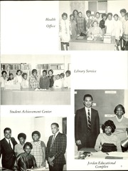Page 11, 1970 Edition, Edwin Markham Junior High School - Laureate Yearbook (Los Angeles, CA) online yearbook collection