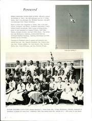 Page 4, 1970 Edition, Edwin Markham Junior High School - Laureate Yearbook (Los Angeles, CA) online yearbook collection