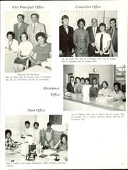 Page 7, 1970 Edition, Edwin Markham Junior High School - Laureate Yearbook (Los Angeles, CA) online yearbook collection