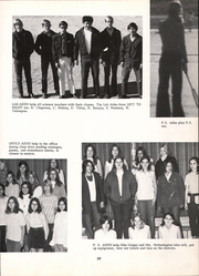 Letha Raney Intermediate School - Yearbook (Corona, CA) online yearbook collection, 1972 Edition, Page 43