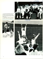 Page 10, 1987 Edition, Letha Raney Intermediate School - Yearbook (Corona, CA) online yearbook collection