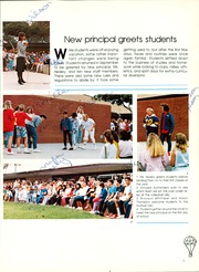 Page 11, 1987 Edition, Letha Raney Intermediate School - Yearbook (Corona, CA) online yearbook collection
