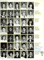 Page 13, 1987 Edition, Letha Raney Intermediate School - Yearbook (Corona, CA) online yearbook collection