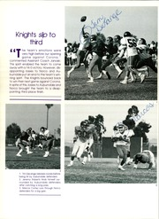 Page 14, 1987 Edition, Letha Raney Intermediate School - Yearbook (Corona, CA) online yearbook collection