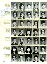 Page 16, 1987 Edition, Letha Raney Intermediate School - Yearbook (Corona, CA) online yearbook collection