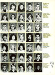 Page 17, 1987 Edition, Letha Raney Intermediate School - Yearbook (Corona, CA) online yearbook collection