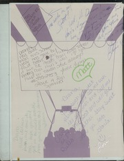 Page 2, 1987 Edition, Letha Raney Intermediate School - Yearbook (Corona, CA) online yearbook collection