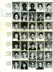 Page 8, 1987 Edition, Letha Raney Intermediate School - Yearbook (Corona, CA) online yearbook collection