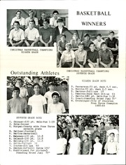 Page 26, 1969 Edition, Lincoln Middle School - Reflections Yearbook (Stockton, CA) online yearbook collection