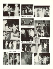 Page 29, 1969 Edition, Lincoln Middle School - Reflections Yearbook (Stockton, CA) online yearbook collection