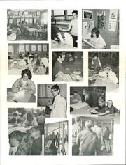 Page 32, 1969 Edition, Lincoln Middle School - Reflections Yearbook (Stockton, CA) online yearbook collection