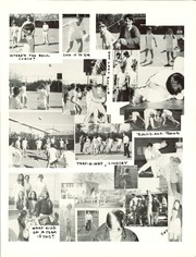 Page 33, 1969 Edition, Lincoln Middle School - Reflections Yearbook (Stockton, CA) online yearbook collection