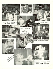 Lincoln Middle School - Reflections Yearbook (Stockton, CA) online yearbook collection, 1969 Edition, Page 39