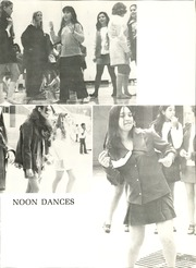 Page 11, 1971 Edition, Los Arboles Junior High School - Herring Gull Yearbook (Marina, CA) online yearbook collection