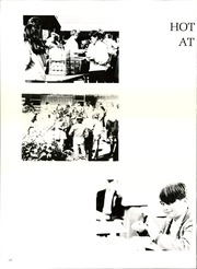 Page 16, 1971 Edition, Los Arboles Junior High School - Herring Gull Yearbook (Marina, CA) online yearbook collection