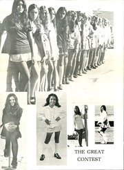 Page 4, 1971 Edition, Los Arboles Junior High School - Herring Gull Yearbook (Marina, CA) online yearbook collection