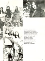 Page 7, 1971 Edition, Los Arboles Junior High School - Herring Gull Yearbook (Marina, CA) online yearbook collection
