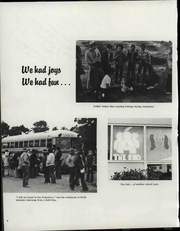 Page 10, 1975 Edition, Los Arboles Junior High School - Herring Gull Yearbook (Marina, CA) online yearbook collection