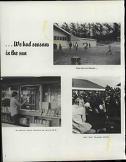 Page 12, 1975 Edition, Los Arboles Junior High School - Herring Gull Yearbook (Marina, CA) online yearbook collection