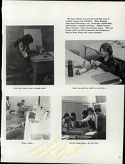 Page 17, 1975 Edition, Los Arboles Junior High School - Herring Gull Yearbook (Marina, CA) online yearbook collection
