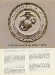 Page 12, 1968 Edition, Marine Corps Recruit Depot - Yearbook (San Diego, CA) online yearbook collection