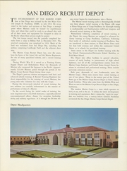 Page 13, 1968 Edition, Marine Corps Recruit Depot - Yearbook (San Diego, CA) online yearbook collection