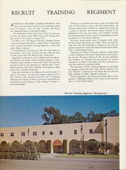 Page 14, 1968 Edition, Marine Corps Recruit Depot - Yearbook (San Diego, CA) online yearbook collection