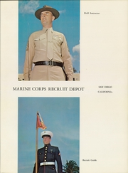 Page 5, 1968 Edition, Marine Corps Recruit Depot - Yearbook (San Diego, CA) online yearbook collection
