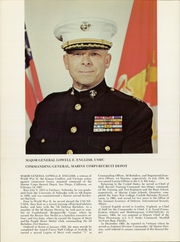 Page 8, 1968 Edition, Marine Corps Recruit Depot - Yearbook (San Diego, CA) online yearbook collection