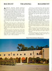 Page 14, 1972 Edition, Marine Corps Recruit Depot - Yearbook (San Diego, CA) online yearbook collection