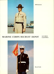 Page 5, 1972 Edition, Marine Corps Recruit Depot - Yearbook (San Diego, CA) online yearbook collection