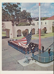 Page 10, 1975 Edition, Marine Corps Recruit Depot - Yearbook (San Diego, CA) online yearbook collection