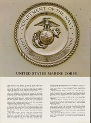 Page 12, 1975 Edition, Marine Corps Recruit Depot - Yearbook (San Diego, CA) online yearbook collection