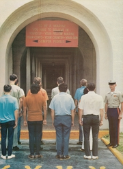 Page 17, 1975 Edition, Marine Corps Recruit Depot - Yearbook (San Diego, CA) online yearbook collection