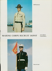 Page 5, 1975 Edition, Marine Corps Recruit Depot - Yearbook (San Diego, CA) online yearbook collection