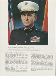 Page 8, 1975 Edition, Marine Corps Recruit Depot - Yearbook (San Diego, CA) online yearbook collection