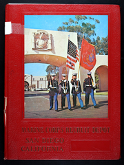 Page 1, 1986 Edition, Marine Corps Recruit Depot - Yearbook (San Diego, CA) online yearbook collection