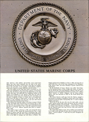 Page 11, 1986 Edition, Marine Corps Recruit Depot - Yearbook (San Diego, CA) online yearbook collection