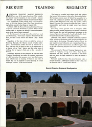 Page 13, 1986 Edition, Marine Corps Recruit Depot - Yearbook (San Diego, CA) online yearbook collection