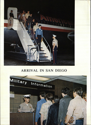 Page 14, 1986 Edition, Marine Corps Recruit Depot - Yearbook (San Diego, CA) online yearbook collection